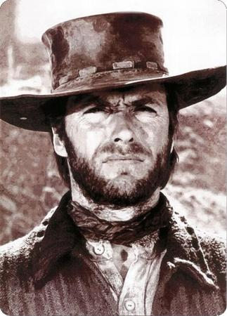 Eastwood Portrait