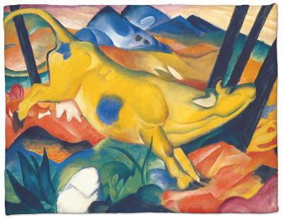 Yellow Cow, 1911