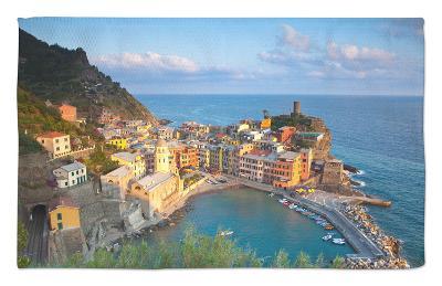 Vernazza, Cinque Terre, Riviera Di Levante, Liguria, Italy
