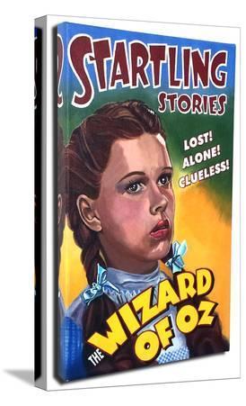 Startling Stories - Dorothy