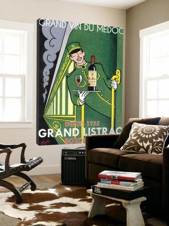 Grand Listrac Express