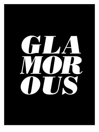 Glamorous BLK