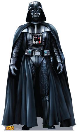 Darth Vader - Star Wars Lifesize Standup
