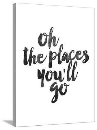 Oh the Places Youll Go