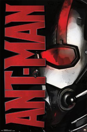 Ant-Man - Helmet