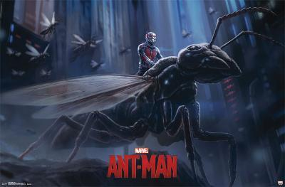 Ant-Man - Ant