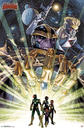 Marvel - Thanos Gauntlet