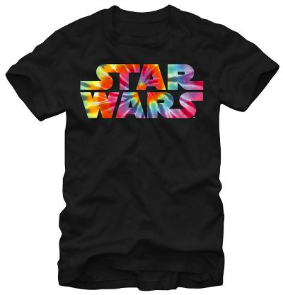 Star Wars- Tye Dye Logo