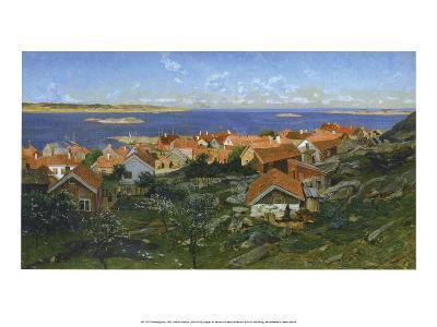 Nevlunghavn, Norway, 1881