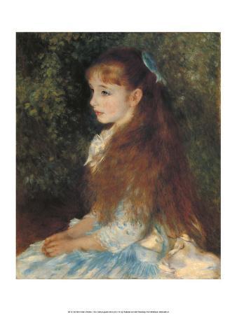 Irene Cahen d'Anvers, 1879