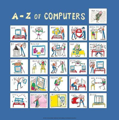 A - Z of Computers