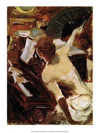 The Singer, 1910