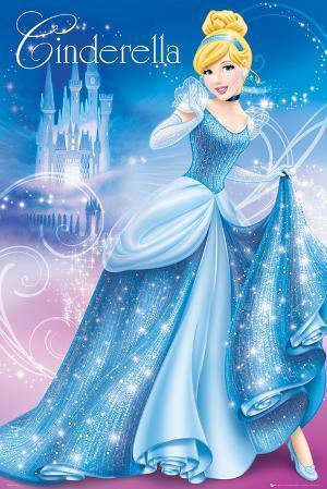 Disney Princess- Cinderella