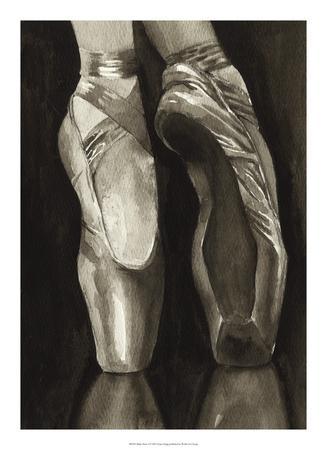 Ballet Shoes I