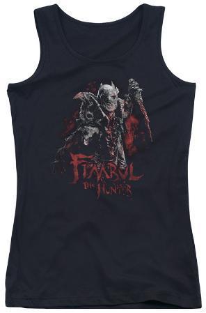 Juniors Tank Top: The Hobbit - Fimbul The Hunter