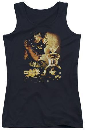 Juniors Tank Top: Mirrormask - Trapped