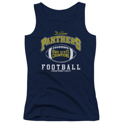 Juniors Tank Top: Friday Night Lights - State Champs