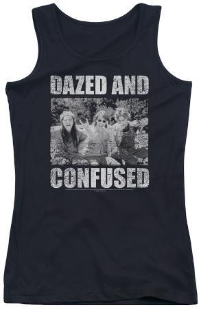 Juniors Tank Top: Dazed And Confused - Rock On