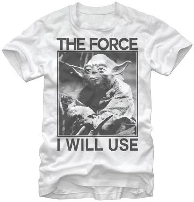 Star Wars-Use On You