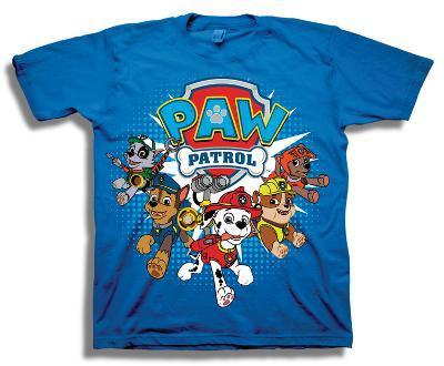 Toddler: Paw Patrol- Group