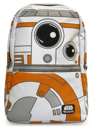 Star Wars Episode VII BB8 Backpack