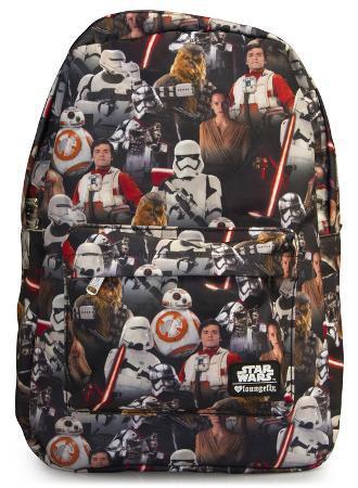 Star Wars Episode VII Backpack