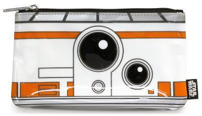 Star Wars Episode VII BB8 Pencil Case