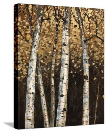 Shimmering Birches 2