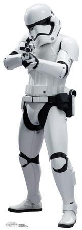 Stormtrooper - Star Wars VII: The Force Awakens Lifesize Standup