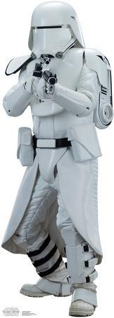 Snowtrooper - Star Wars VII: The Force Awakens Lifesize Standup