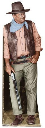 John Wayne - Collector's Edition Lifesize Standup