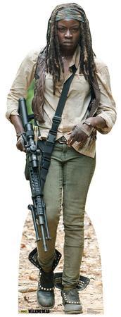 Michonne - The Walking Dead Lifesize Standup