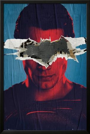 Batman Vs Superman Superman Teaser