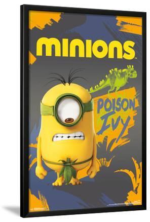 Minions - Poison Ivy