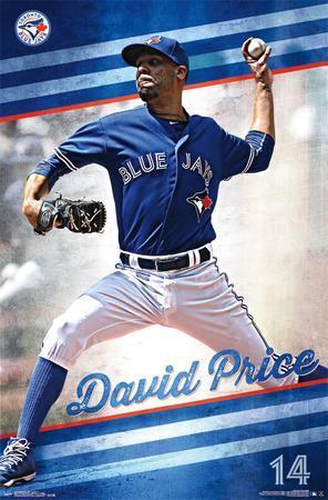 Toronto Blue Jays- D Price 2015