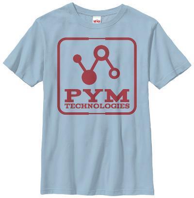 Youth: Ant-Man- Pym Logo