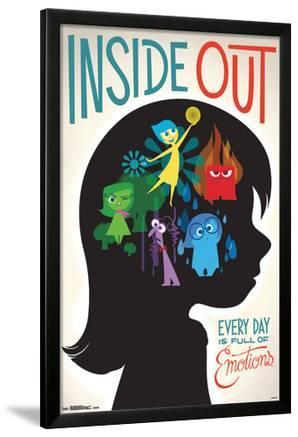 Inside Out - Emotions