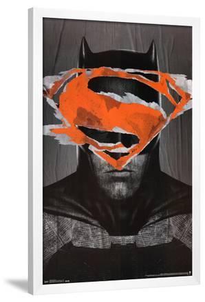 Batman Vs. Superman- Batman Teaser