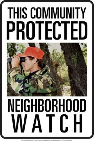 Protected By Bigfoot