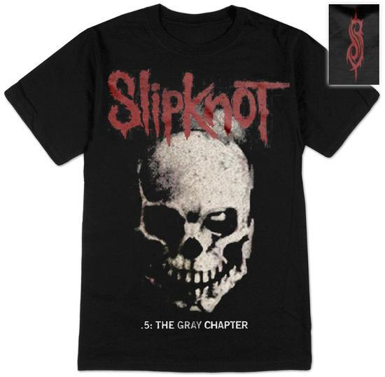 41276fb5 Slipknot- Skull and Tribal (Front/Back) T-shirts at AllPosters.com