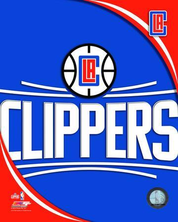 Los Angeles Clippers Team Logo