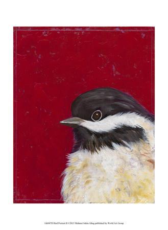 Bird Portrait II