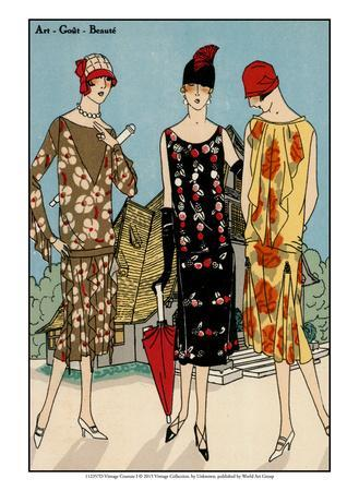Vintage Couture I