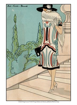 Vintage Couture V
