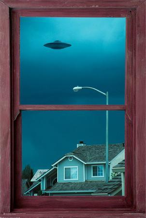 UFO Window
