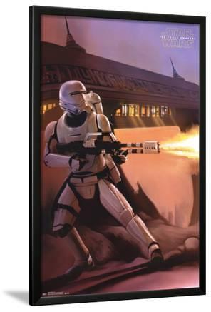 Star Wars - Fire