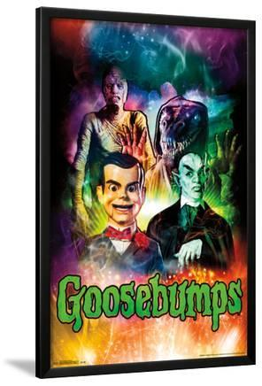 Goosebumps - Monsters