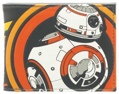 Star Wars - BB-8 Bi-Fold Wallet