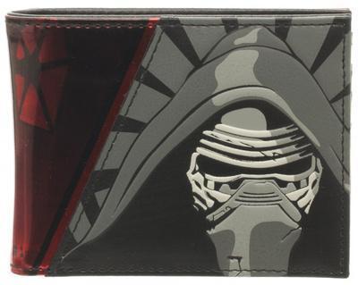 Star Wars - Kylo Ren Bi-Fold Wallet