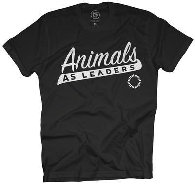 Animals As Leaders- Logo